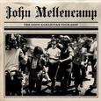 MELLENCAMP, JOHN - GOOD SAMARITAN TOUR 2000 -HQ- (Disco Vinilo LP)