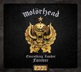 MOTORHEAD - EVERYTHING LOUDER FOREVER -HQ- (Disco Vinilo LP)