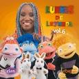 LUNNIS - LUNNIS DE LEYENDA 6 + DVD (Compact Disc)