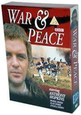 TV SERIES - WAR & PEACE (Digital Video -DVD-)