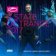BUUREN, ARMIN VAN - A STATE OF TRANCE 2017 (Compact Disc)