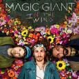 MAGIC GIANT - IN THE WIND (Compact Disc)