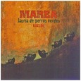 MAREA - JAURIA DE PERROS VERDES (Compact Disc)