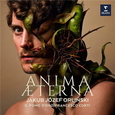 ORLINSKI, JAKUB JOZEF - ANIMA AETERNA -DIGI- (Compact Disc)