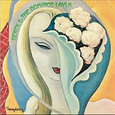 DEREK & THE DOMINOS - LAYLA AND OTHER ASSORTED LOVE SONGS -HALF SPD-
