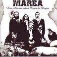 MAREA - LAS ACERAS ESTAN LLENAS DE PIOJOS (Compact Disc)