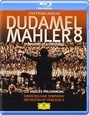 MAHLER, GUSTAV - SYMPHONY NO.8 - LIVE FROM CARACAS (Blu-Ray Disc)