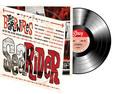 BARBWIRES - SEARIDER -HQ- (Disco Vinilo LP)