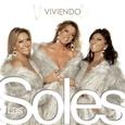 LAS SOLES - VIVIENDO (Compact Disc)