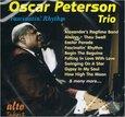 PETERSON, OSCAR - FASCINATIN' RHYTHM (Compact Disc)