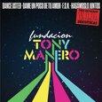 FUNDACION TONY MANERO - VID -EP- (Compact Disc)
