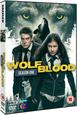 TV SERIES - WOLFBLOOD SEASON 1 (Digital Video -DVD-)