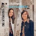 ELIA Y ELIZABETH - ALEGRIA -HQ- (Disco Vinilo LP)