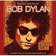 DYLAN, BOB - ROCKIN'ROOTS OF BOB DYLAN (Compact Disc)