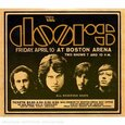 DOORS - LIVE IN BOSTON -3CD- (Compact Disc)