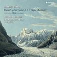 MELNIKOV, ALEXANDER - BRAHMS PIANO CONCERTO 1 (Compact Disc)