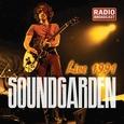 SOUNDGARDEN - LIVE 1991 (Compact Disc)