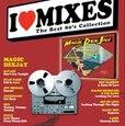 VARIOUS ARTISTS - I LOVE MIXES 5 (Compact Disc)