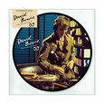 BOWIE, DAVID - DJ -LTD PD- (Disco Vinilo  7')