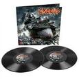EXODUS - SHOVEL HEAD KILL MACHINE -HQ- (Disco Vinilo LP)