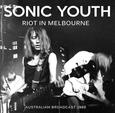 SONIC YOUTH - RIOT IN MELBOURNE (Disco Vinilo LP)