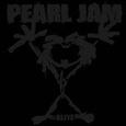 PEARL JAM - ALIVE -LTD- (Disco Vinilo 12')