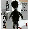 DEPECHE MODE - PLAYING THE ANGEL (Disco Vinilo LP)