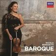 BENEDETTI, NICOLA - BAROQUE (Compact Disc)