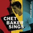 BAKER, CHET - CHET BAKER SINGS -HQ- (Disco Vinilo LP)