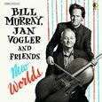 MURRAY, BILL - NEW WORLDS (Compact Disc)