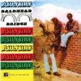 CULTURE - BALDHEAD BRIDGE (Disco Vinilo LP)