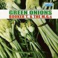BOOKER T & THE MG'S - GREEN ONIONS -HQ- (Disco Vinilo LP)