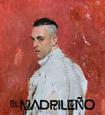 C TANGANA - MADRILEÑO (Disco Vinilo LP)