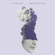 TORCHE - ADMISSION -LTD- (Disco Vinilo LP)