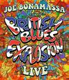 BONAMASSA, JOE - BRITISH BLUES EXPLOSION.. (Blu-Ray Disc)
