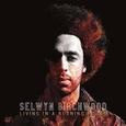 BIRCHWOOD, SELWYN - LIVING IN A BURNING HOUSE -HQ- (Disco Vinilo LP)