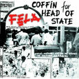 KUTI, FELA - COFFIN FOR HEAD OF STATE