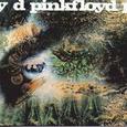 PINK FLOYD - A SAUCERFUL OF SECRETS (Disco Vinilo LP)