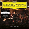 WILLIAMS, JOHN - IN VIENNA (Blu-Ray Disc)