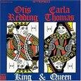 REDDING, OTIS - KING & QUEEN (Disco Vinilo LP)