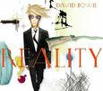 BOWIE, DAVID - REALITY (Disco Vinilo LP)