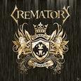 CREMATORY - OBLIVION -LTD- (Disco Vinilo LP)