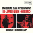 HENDRIX, JIMI - CAN YOU PLEASE CRAWL OUT YOUR WINDOW?