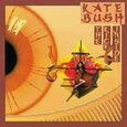 BUSH, KATE - KICK INSIDE (Disco Vinilo LP)