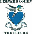 COHEN, LEONARD - FUTURE (Disco Vinilo LP)