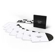 CAVE, NICK - B-SIDES & RARITIES I & II =BOX= (Disco Vinilo LP)