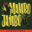 LOS MAMBO JAMBO - JAMBOLOGY (Compact Disc)