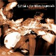 LIL'ED AND THE BLUES IMPERIALS - RATTLESHAKE (Compact Disc)