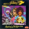 THIN LIZZY - VAGABONDS OF THE WESTERN WORLD (Compact Disc)