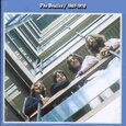 BEATLES - 1967-1970 (BLUE ALBUM) (Compact Disc)